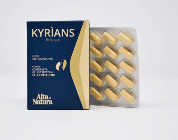 kyrians-compresse-cellulite-ritenzione-idrica-integratore-naturale-alta-natura