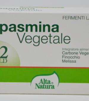 spasminia vegetale capsule alta natura