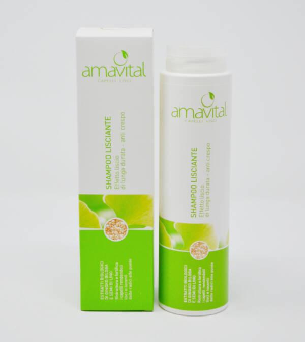 shampoo-lisciante-amavital-per-capelli-lisci