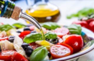 Mangiare sano con la Dieta Mediterranea