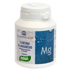 Cloruro di magnesio 230 compresse santiveri