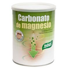 carbonato di magnesio in polvere